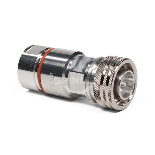 "4.3-10 male push-pull connector LF 1/2""-50 Multifit product photo"