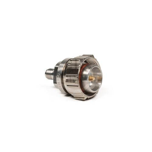 4.3-10 male screw to 3.5 mm female adapter product photo