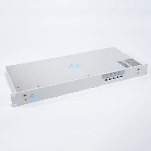 Coaxial 4-way switching unit 130 W DC-1500 MHz 12 VDC N female product photo