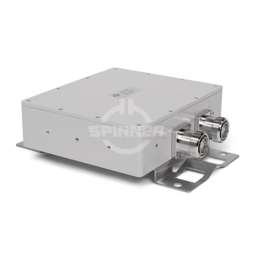 Diplexer 1800/2100 MHz 7-16 female DC all product photo