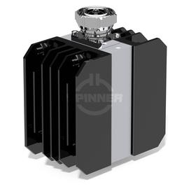 Coaxial load 100 W DC-4 GHz 7-16 male product photo