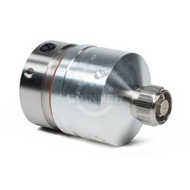 "N male connector LF 1 1/4""-50 CAF® Plast2000 product photo"
